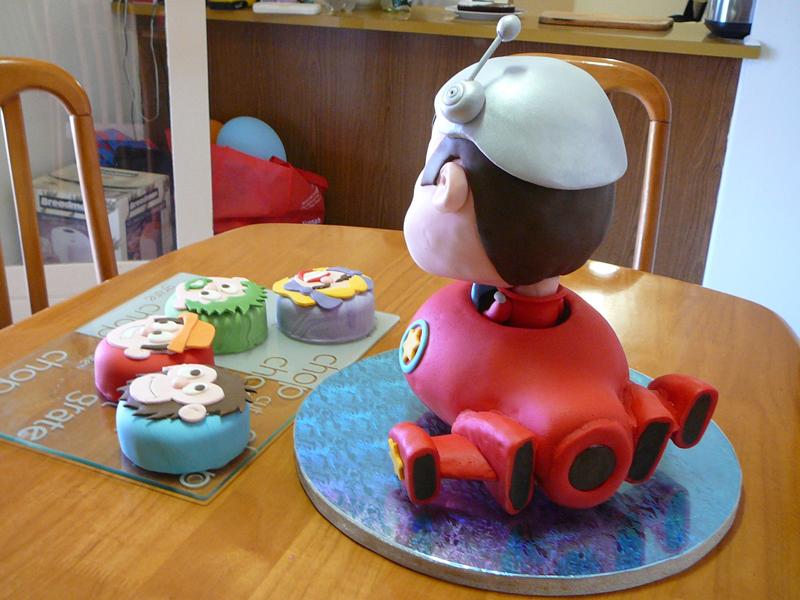 Finally Some New Cakes Zge Blog
