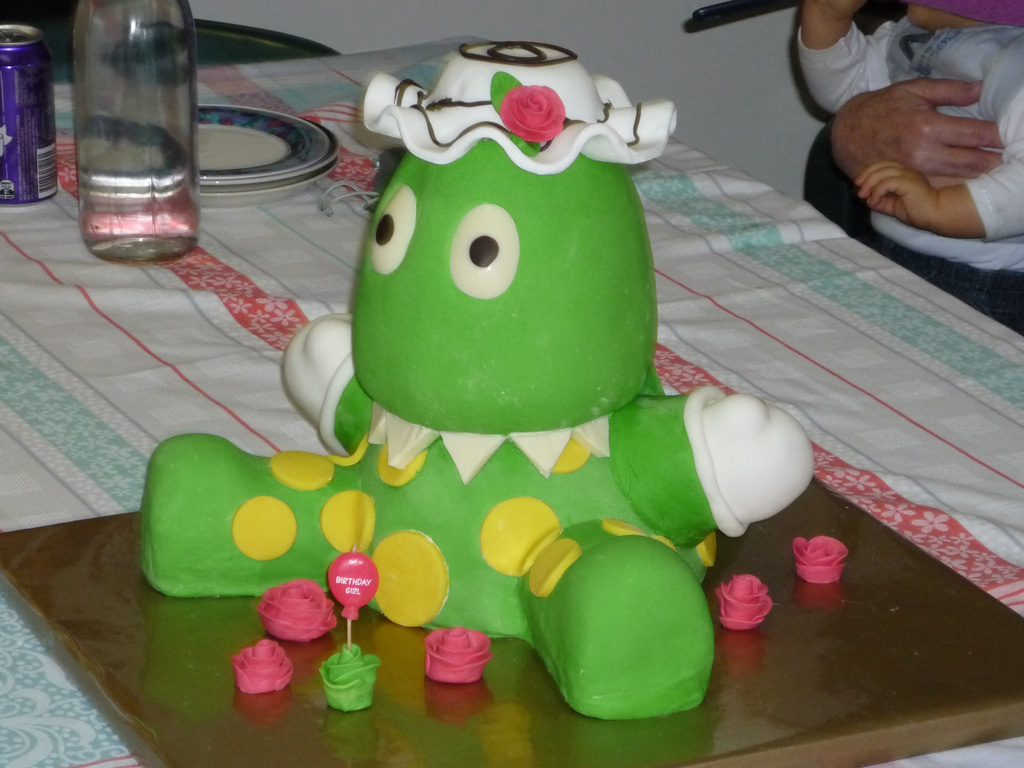 cake ZGE Blog